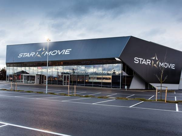 Star Movie Kino Wels