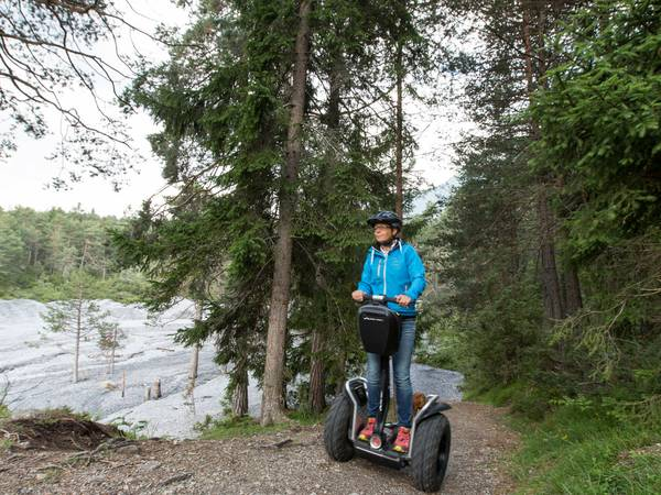 jumpandmore - Segway® Tours