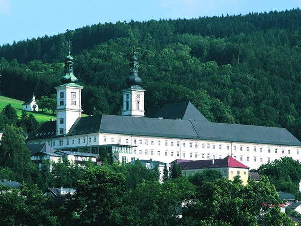 Genusszentrum Stift Schlierbach