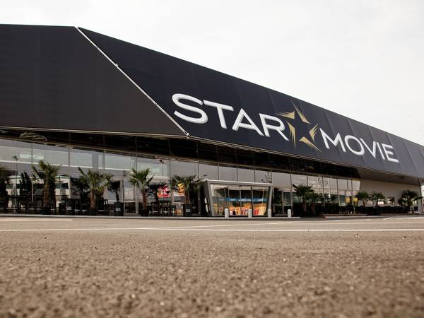 Star Movie Kino Steyr